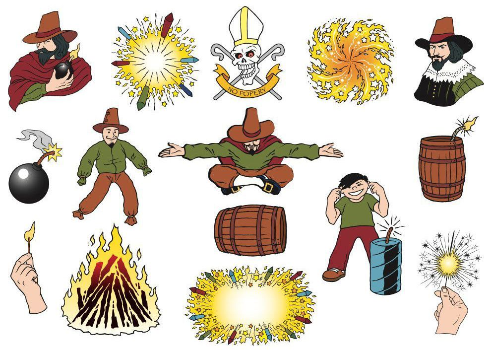 Guy fawkes clipart picture transparent stock Guy Fawkes vector art | Typography & graphic design | Guy fawkes ... picture transparent stock