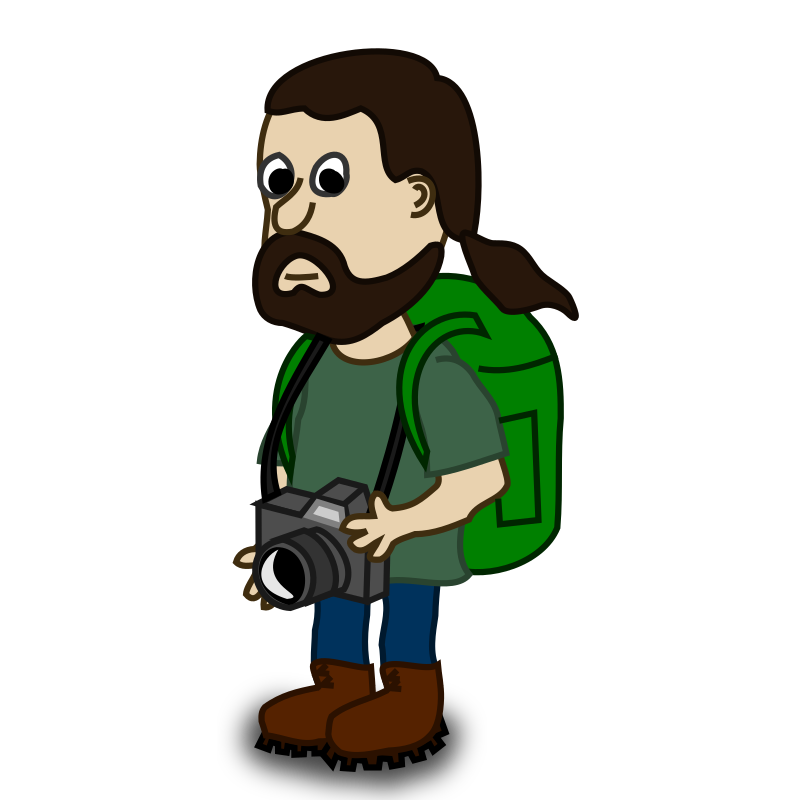 Guy giving money to hobo clipart svg black and white MAD ABOUT TRAVEL - MAD About Travel (Blog) svg black and white