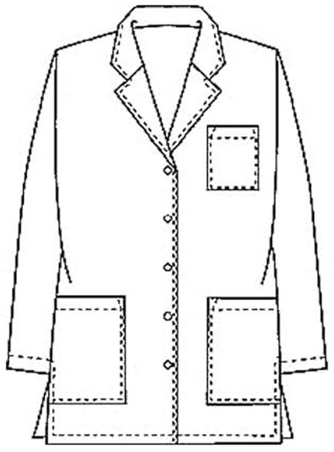 Guy in labcoat clipart graphic transparent stock Free Lab Coat Cliparts, Download Free Clip Art, Free Clip Art on ... graphic transparent stock