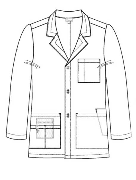 Guy in labcoat clipart banner transparent library Free Lab Coat Cliparts, Download Free Clip Art, Free Clip Art on ... banner transparent library