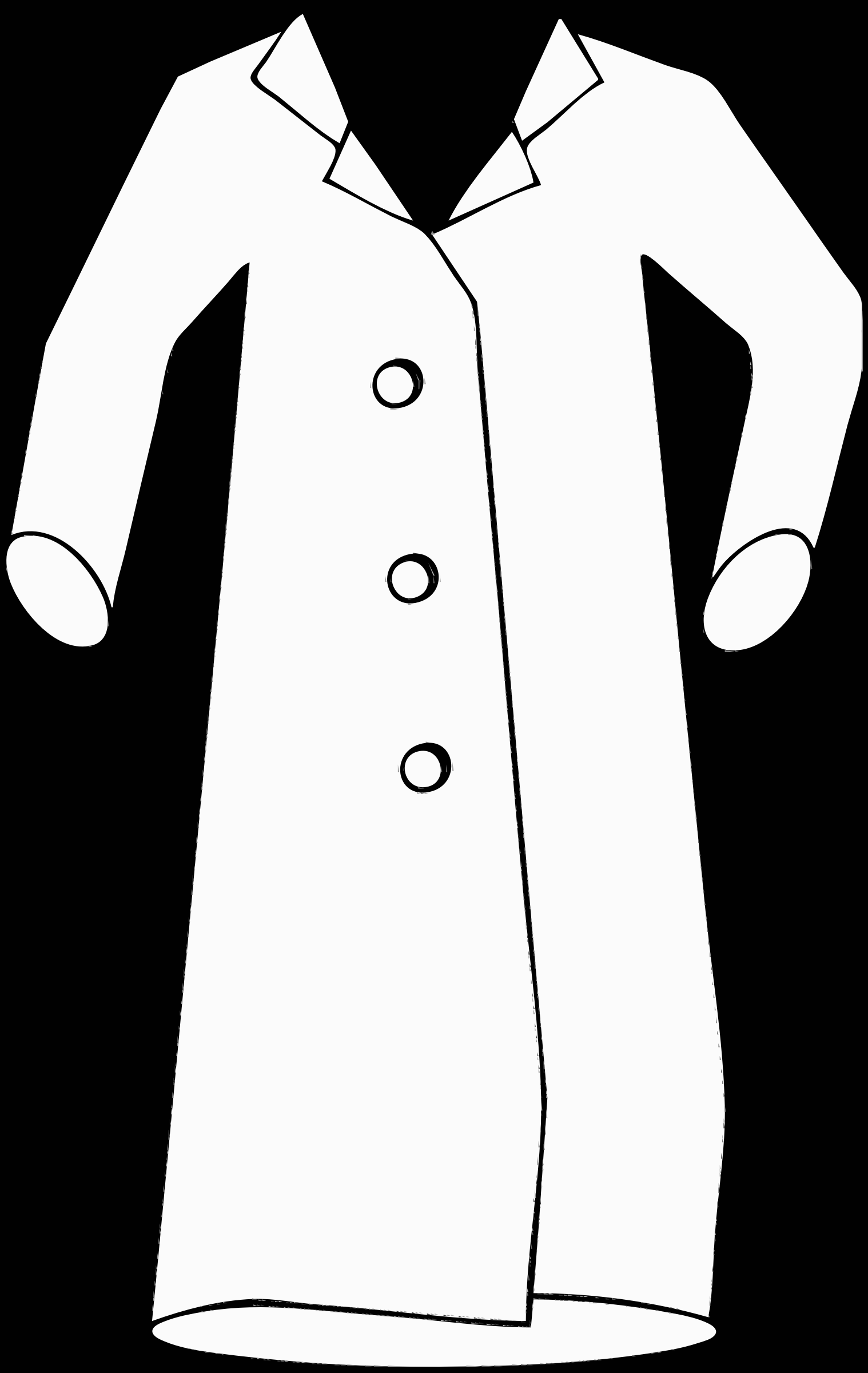 Guy in labcoat clipart clip transparent stock Free Lab Coat Cliparts, Download Free Clip Art, Free Clip Art on ... clip transparent stock