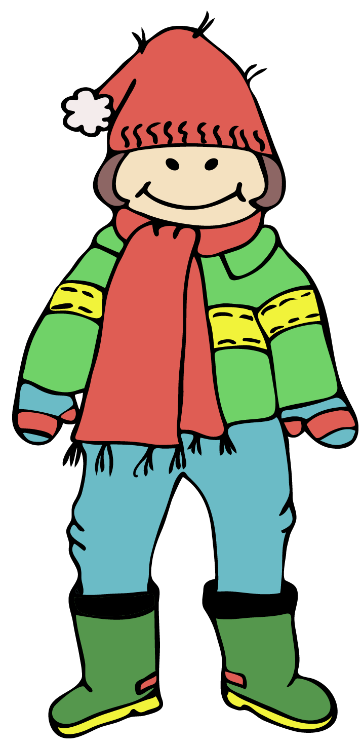 Winter clothes pictures clipart jpg stock Free Winter Clothes Cliparts, Download Free Clip Art, Free Clip Art ... jpg stock