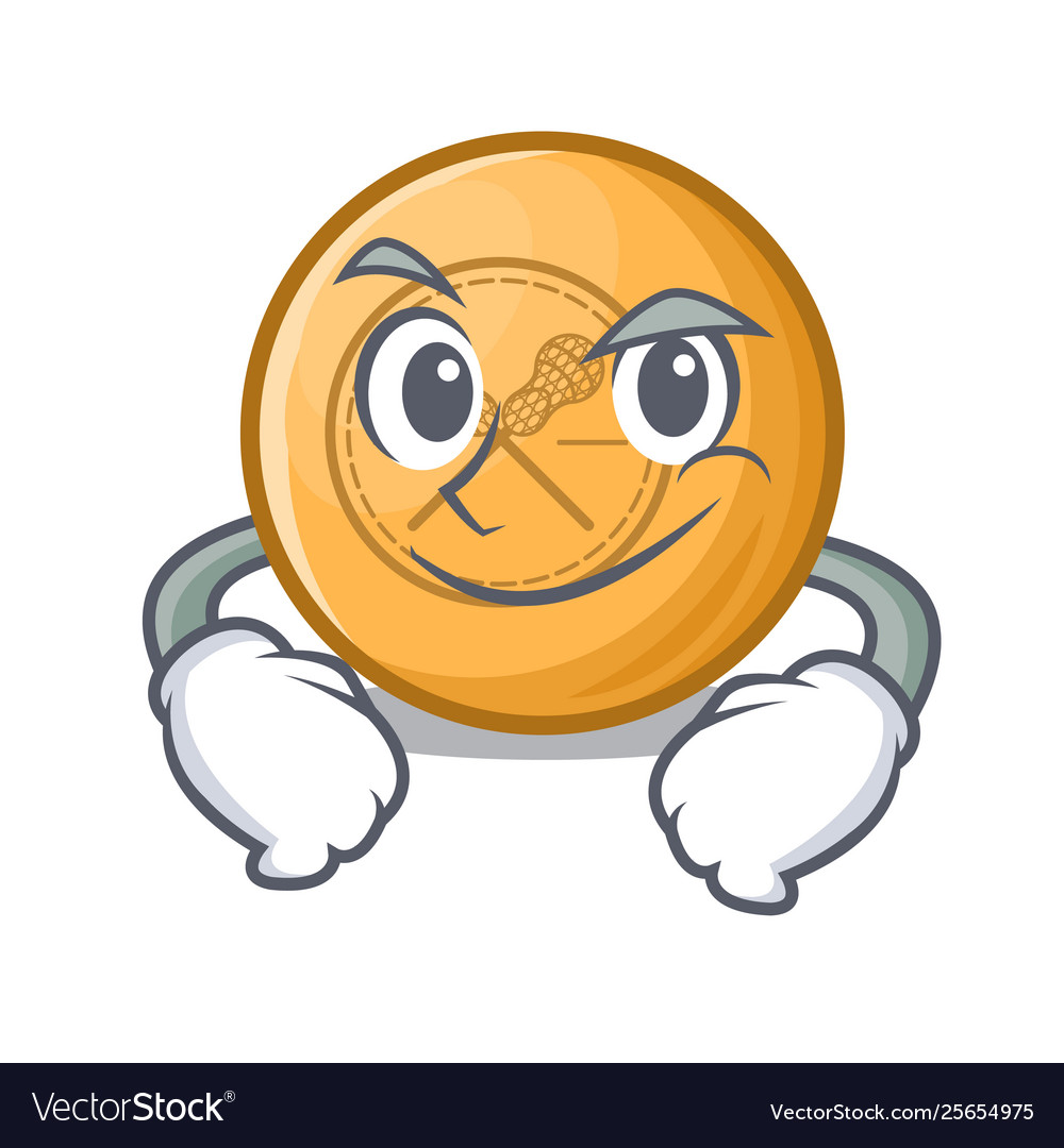 Guy with lock arms crossed smirk clipart jpg free library Smirking cartoon lacrosse balls are placed in vector image jpg free library
