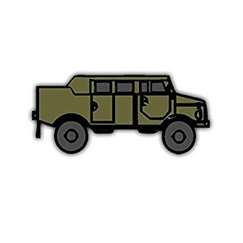 Gward clipart image royalty free download Sticker # B 2000 Bor GWARD Bundeswehr Pot Komando Platform Military ... image royalty free download