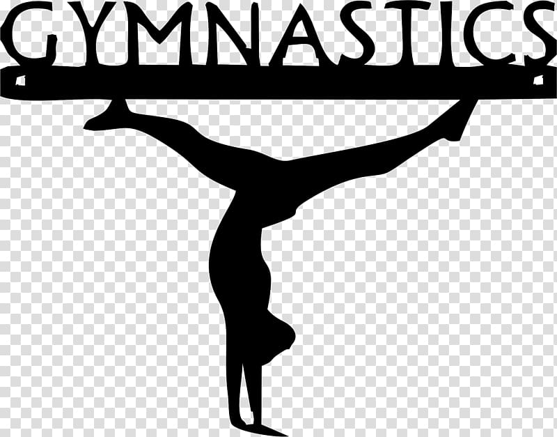 Gymnast handstand clipart picture free Artistic gymnastics Handstand Handspring , gymnastics transparent ... picture free