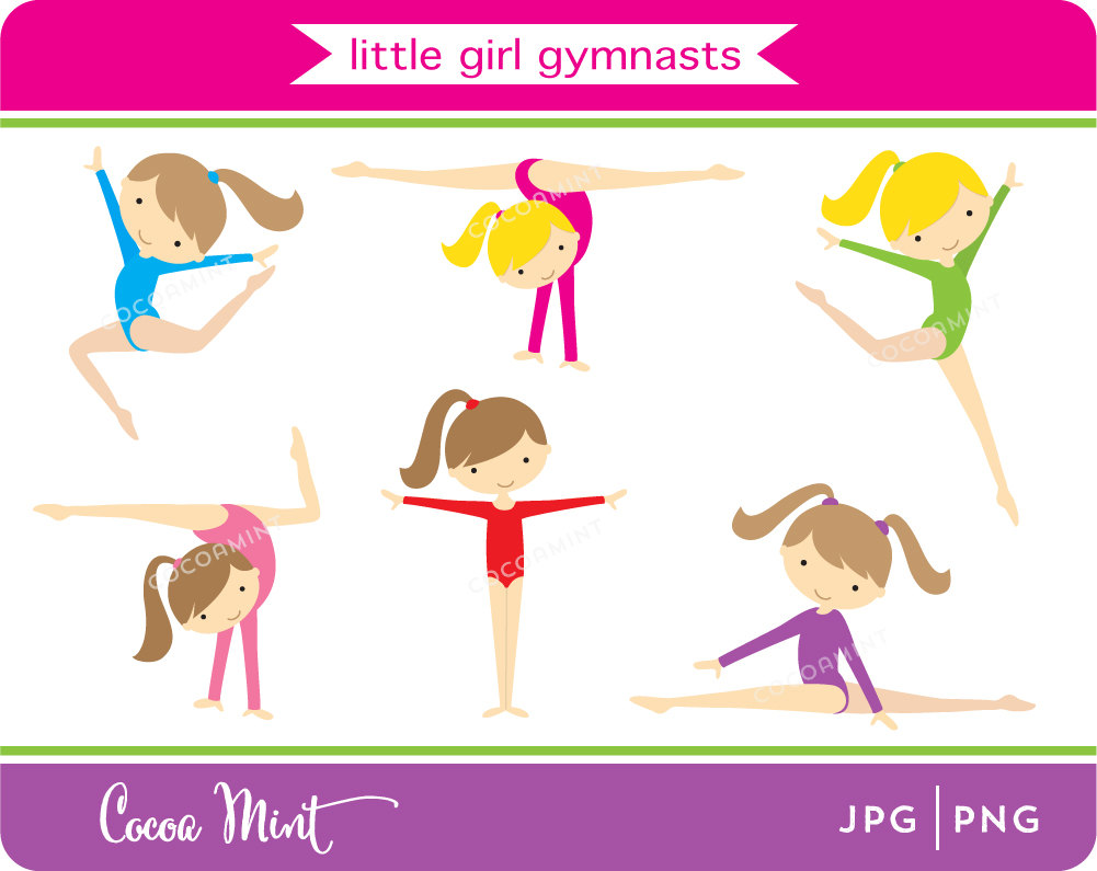 Gymnast images clipart free picture freeuse stock Free Toddler Gymnastics Cliparts, Download Free Clip Art, Free Clip ... picture freeuse stock