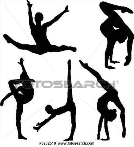 Gymnastics clipart silhouette vault image library download Gymnastics Clipart Silhouette Vault | Clipart Panda - Free Clipart ... image library download