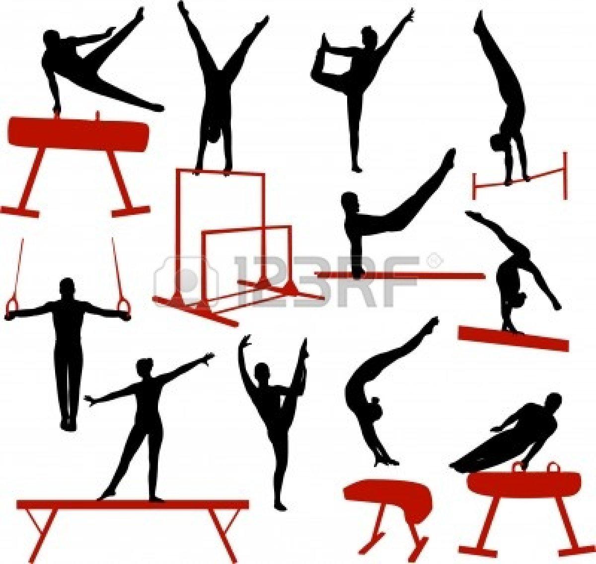 Gymnastics clipart silhouette vault svg black and white download Gymnastics clipart silhouette vault - ClipartFest svg black and white download