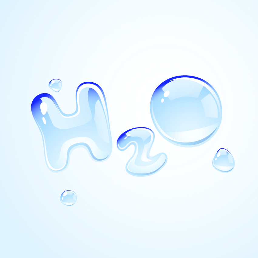 H20 clipart banner H2o clipart 2 » Clipart Station banner