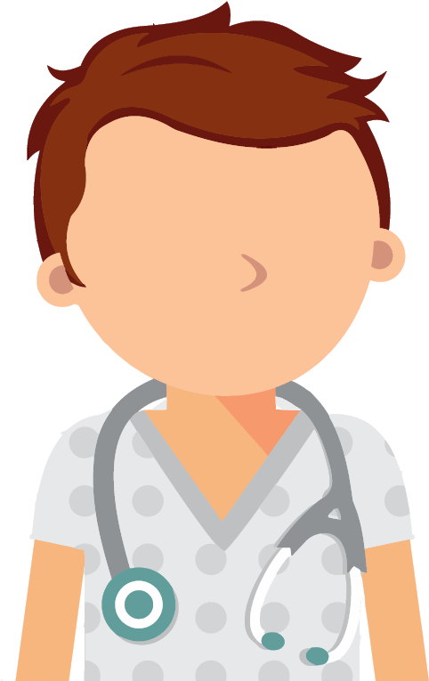 Hacer ejercicio clipart image free stock Es Hacer Ejercicio En Exceso - Doctor And Patient Clipart Png ... image free stock