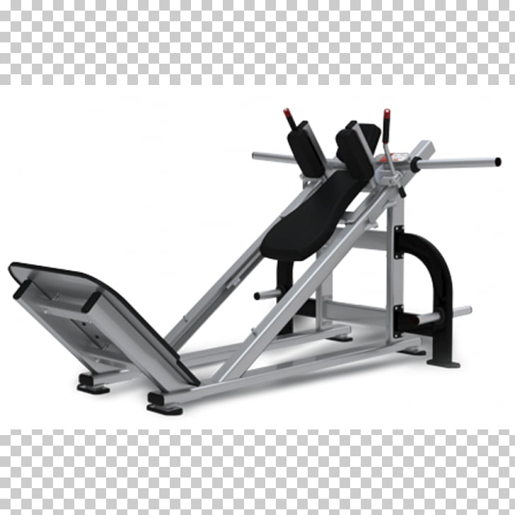 Hacer ejercicio clipart svg freeuse Máquina para hacer ejercicio con la prensa para las piernas posición ... svg freeuse