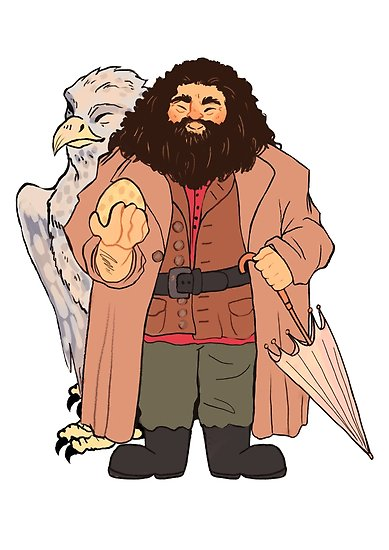 Library of hagrid clip art royalty free stock png files ...