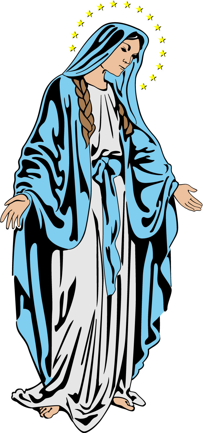 Hail mary clipart banner transparent Free Mary Cliparts, Download Free Clip Art, Free Clip Art on Clipart ... banner transparent