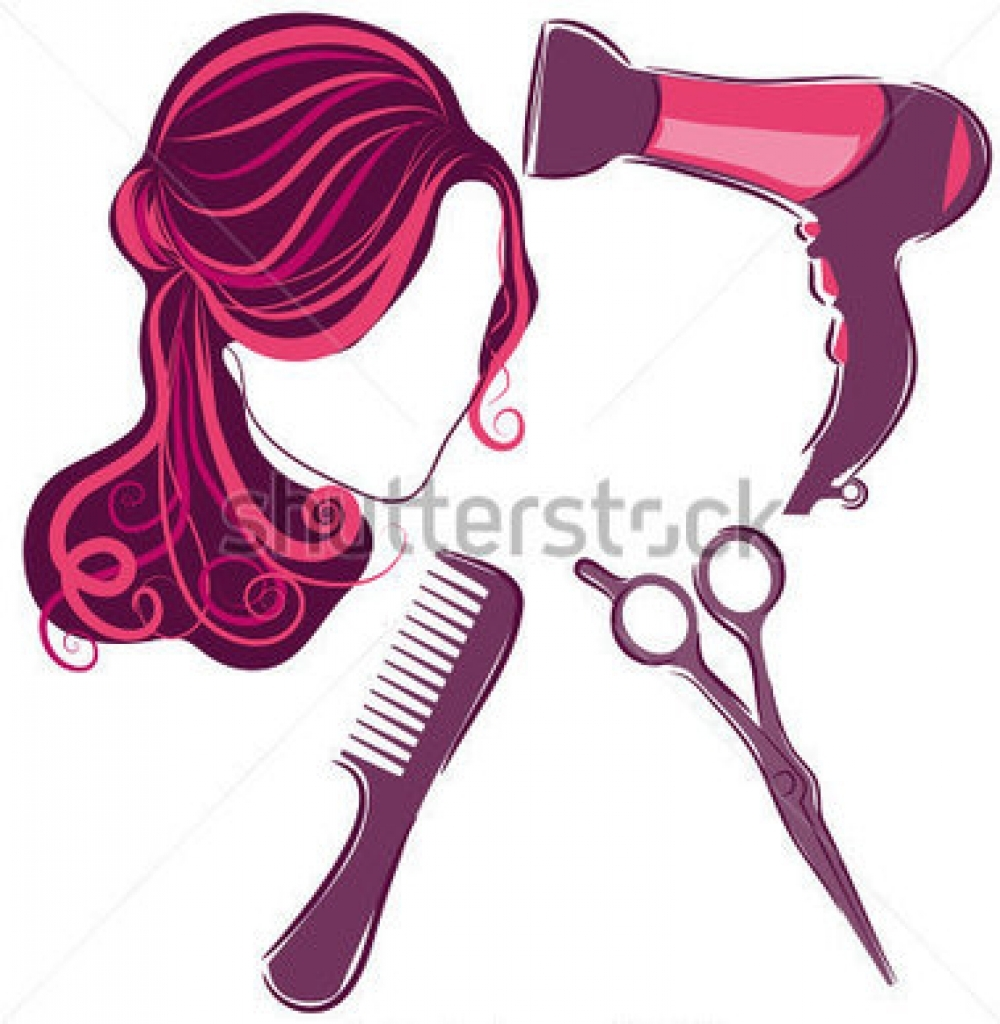 Hair and beauty clipart royalty free Hair and beauty clipart hair and beauty clipart hair style beauty ... royalty free