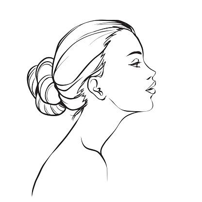 Hair bun clipart png free Free Hair Bun Cliparts, Download Free Clip Art, Free Clip Art on ... png free