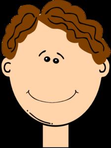 Hair clipart boy vector free stock Boy Hair Clip Art | Clipart Panda - Free Clipart Images vector free stock