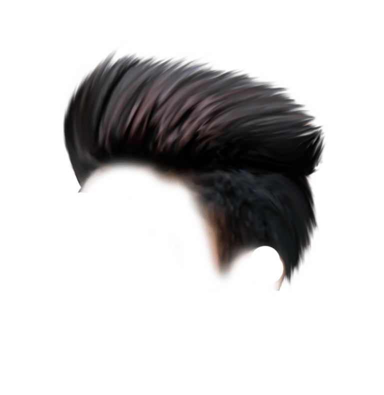 Hair clipart by sr editing zone image SR Editing Zone | Akash | Hair png, Picsart png, Download hair image
