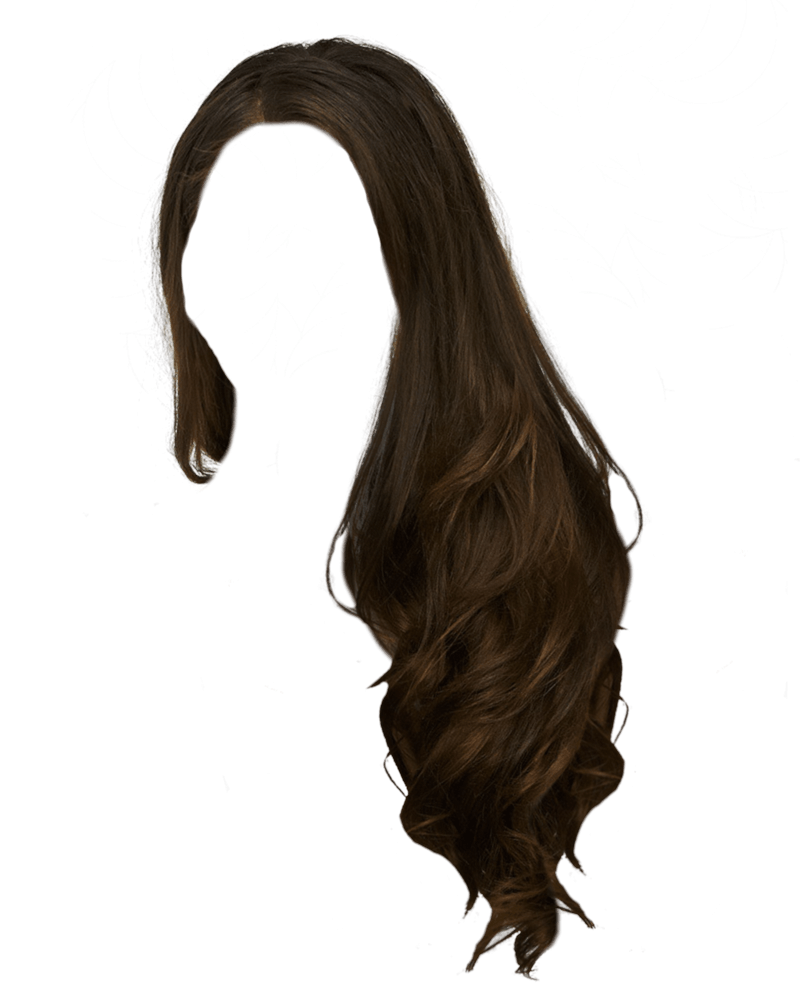 Hair clipart png clip art library 20 Women Hair Png Image clip art library
