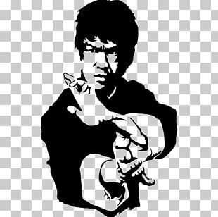Hair cliparts by jeet creation image free download Bruce Lee Enter The Dragon Tao Of Jeet Kune Do Martial Arts PNG ... image free download