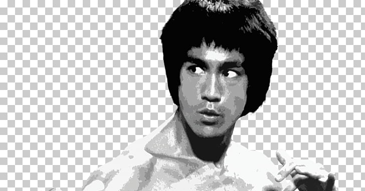 Hair cliparts by jeet creation clipart royalty free library Bruce Lee Enter the Dragon Tao of Jeet Kune Do Martial arts, bruce ... clipart royalty free library