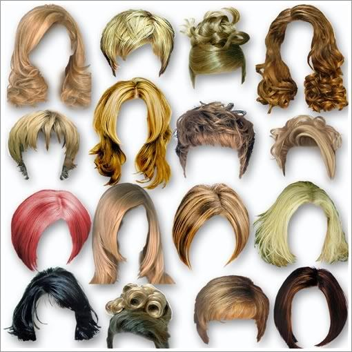 Hair styles clipart for photoshop graphic royalty free library Free Photoshop PSD Files Download | sri in 2019 | Download adobe ... graphic royalty free library