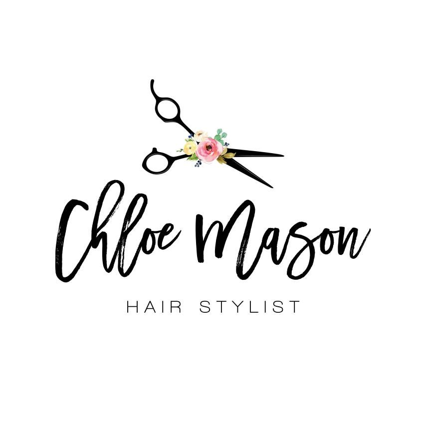 Hair stylist logo clipart banner black and white Hair Stylist, Scissors Logo, Hair Stylist Logo, Hair Salon Logo ... banner black and white
