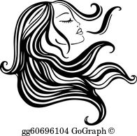 Hairdressing clipart pictures freeuse download Hairdresser Clip Art - Royalty Free - GoGraph freeuse download