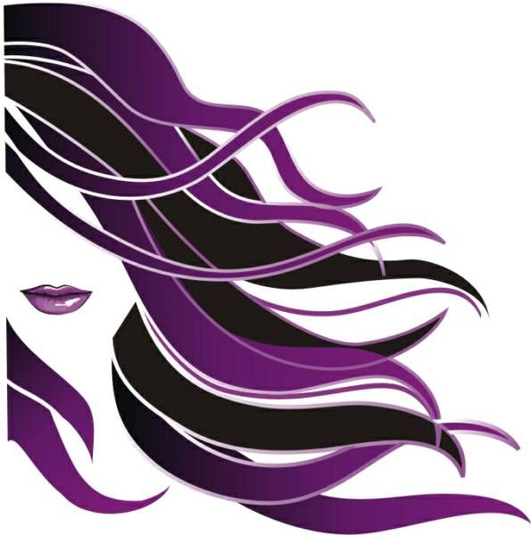 Hairstyling clipart clipart freeuse library Hairstyling clipart 5 » Clipart Station clipart freeuse library
