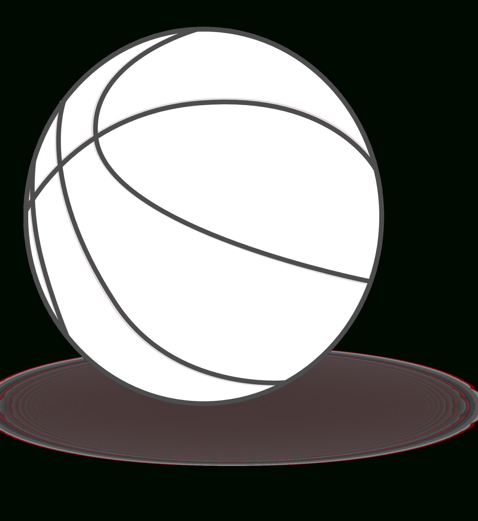 Half basketball clipart banner black and white stock Lovely Of Half Basketball Clipart Black And White | Letters Format banner black and white stock
