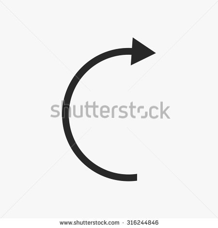 Half circle arrow clipart png transparent stock semi -circle - Page 2 - Search - Photostok Larastock - stock image ... png transparent stock