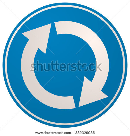 Half circle arrow clipart png freeuse download Half Circle Arrow Stock Photos, Royalty-Free Images & Vectors ... png freeuse download