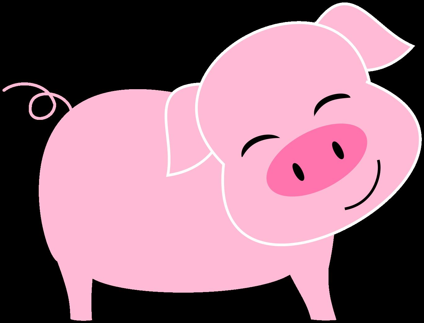 Half pig half turkey clipart clip freeuse library i87C9cbtr3k4q.png (1368×1043) | animales de la granja | Pinterest ... clip freeuse library
