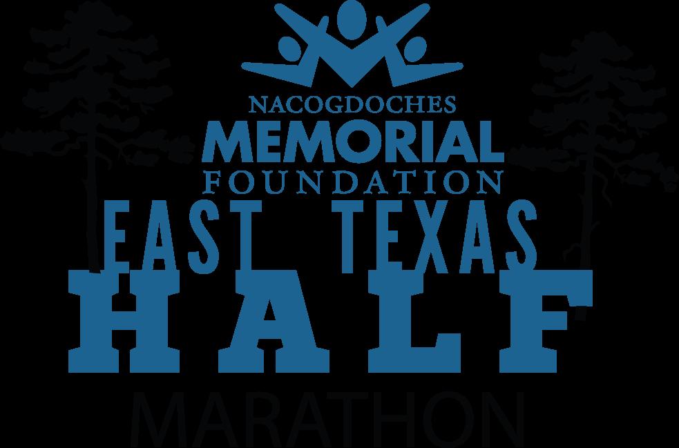 Half softball half basketball clipart vector transparent download 2017 East Texas Half - Nacogdoches, TX 2017 | ACTIVE vector transparent download