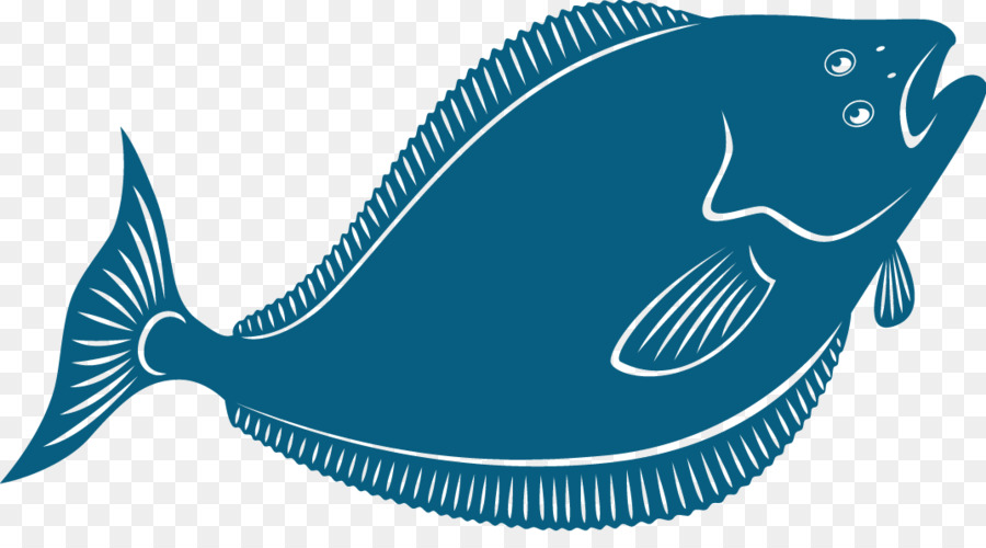 Halibut clipart library Color Background png download - 1073*578 - Free Transparent Halibut ... library