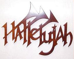 Hallelujah clipart free jpg free stock Free Hallelujah Clipart jpg free stock