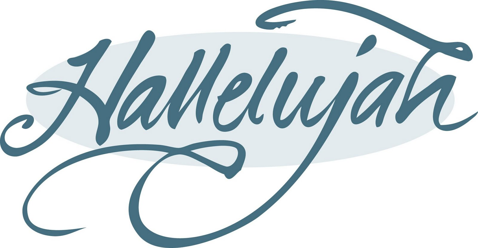 Hallelujah clipart free png library library Hallelujah clipart 7 » Clipart Station png library library