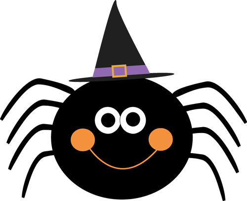 Hallween clipart clipart black and white stock Free Halloween Cliparts, Download Free Clip Art, Free Clip Art on ... clipart black and white stock