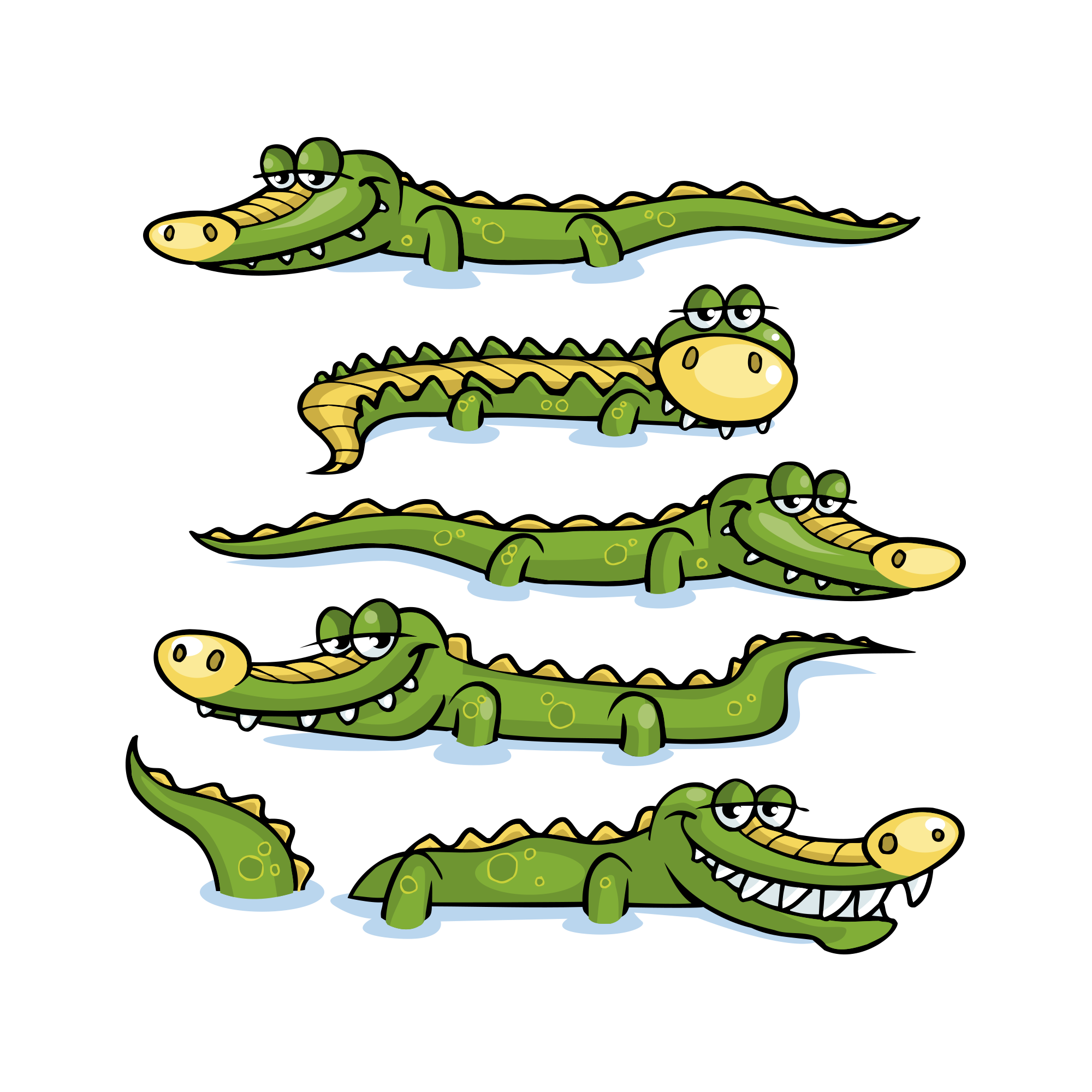 Halloween alligator clipart jpg transparent library Nile Crocodile Clipart at GetDrawings.com   Free for personal use ... jpg transparent library