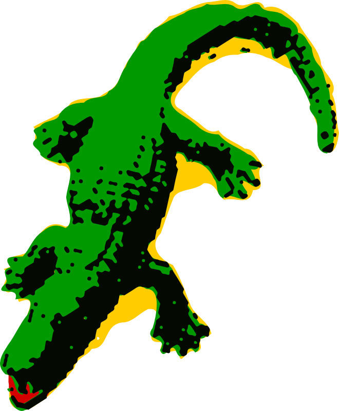 Halloween alligator clipart graphic free stock Free Alligator Clipart at GetDrawings.com   Free for personal use ... graphic free stock