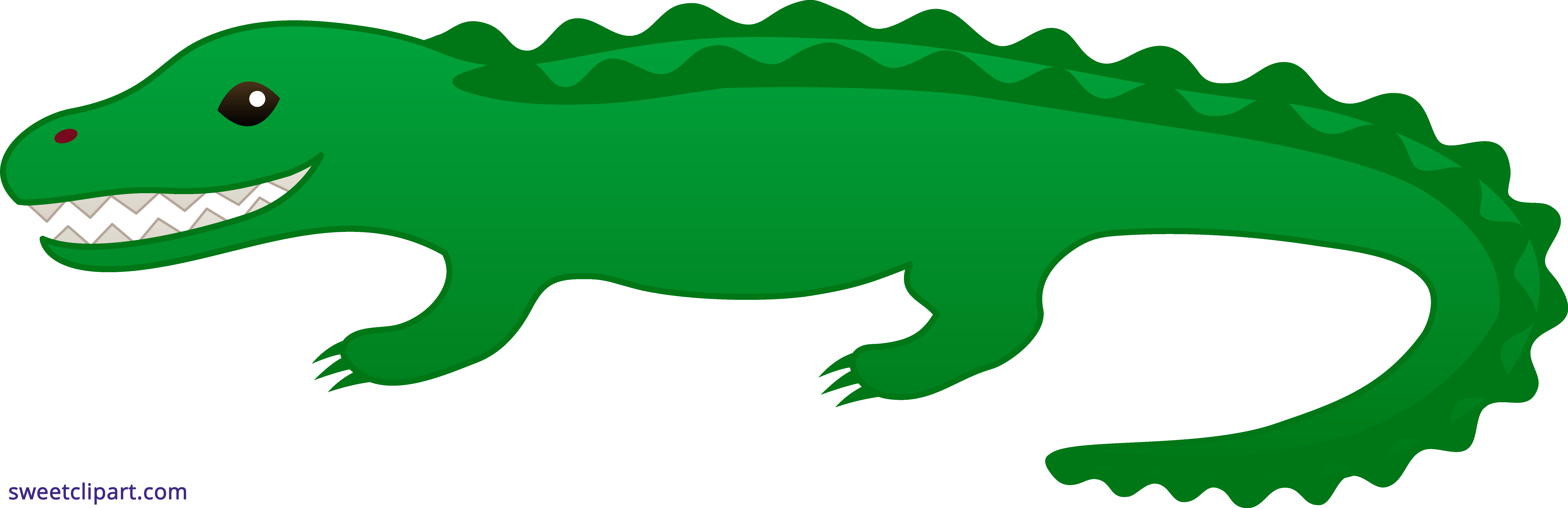 Halloween alligator clipart vector transparent library Nile Crocodile Clipart at GetDrawings.com   Free for personal use ... vector transparent library