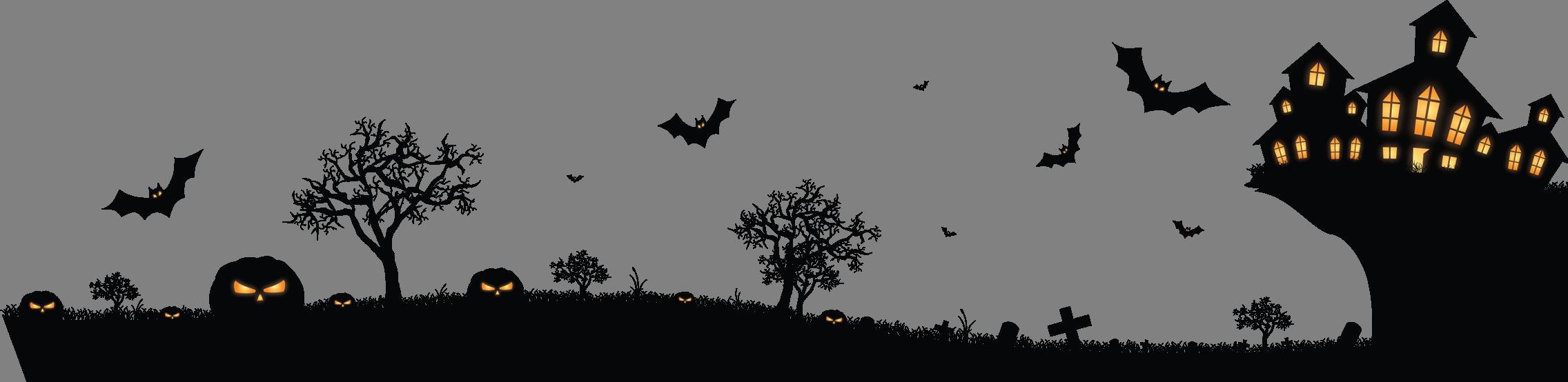 Halloween graveyard clipart image download Backgrounds Halloween Pictures Group (60+) image download