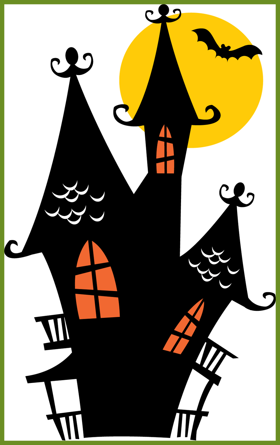 Halloween backgrounds clipart clip stock Stunning Halloween Png Minus Felt Holidays Easter Of Shoes Clipart ... clip stock