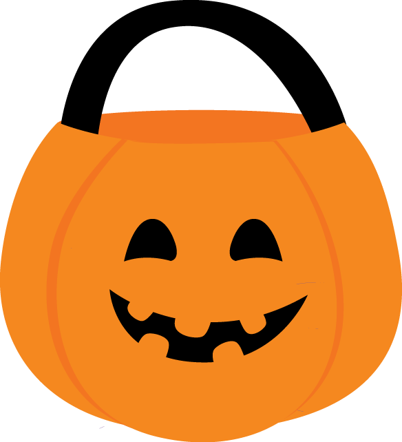Halloween basket clipart png library download Clipart halloween basket - Graphics - Illustrations - Free Download ... png library download