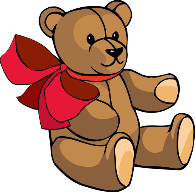 Halloween bear clipart vector royalty free Graphic Design | Pinterest | Clip art, Wooden blocks and Teddy bear vector royalty free