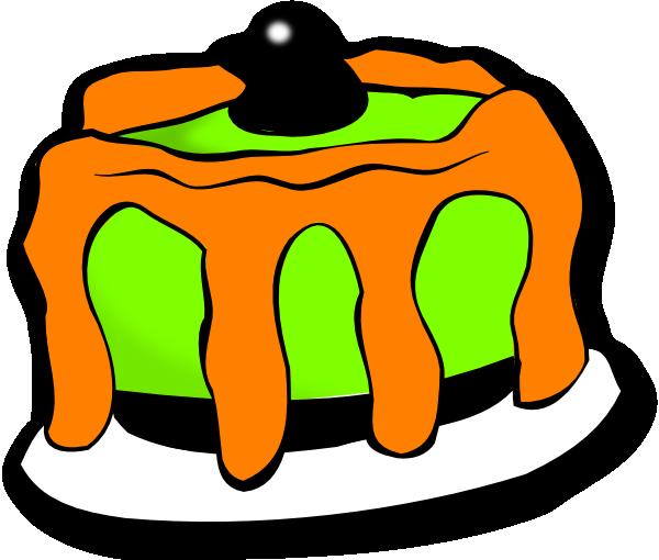 Halloween birthday cake clipart clip download Halloween Birthday Cake Clipart - Clipart Kid clip download