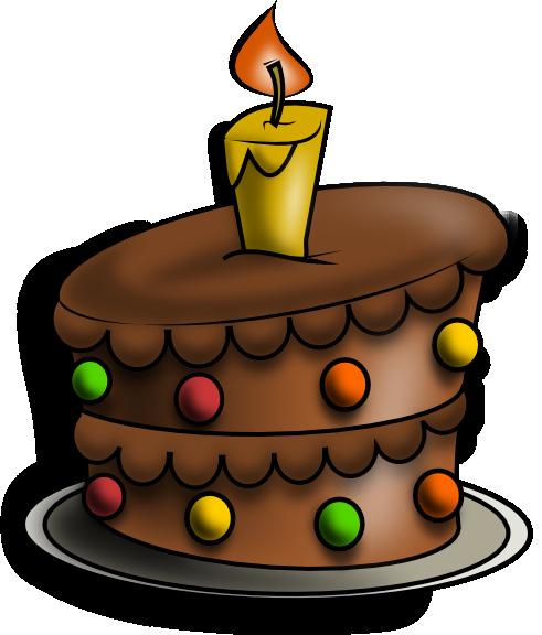 Halloween birthday cake clipart clip art free stock Halloween Birthday Cake Clipart - Clipart Kid clip art free stock