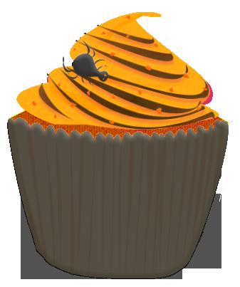 Halloween birthday cake clipart clip transparent download Halloween cake clipart - ClipartFest clip transparent download