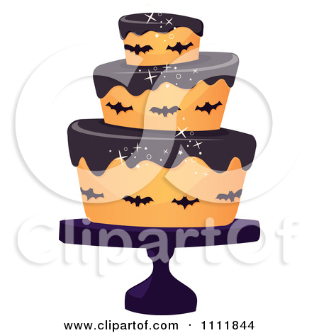 Halloween birthday cake clipart png freeuse Halloween birthday cake clipart - ClipartFest png freeuse