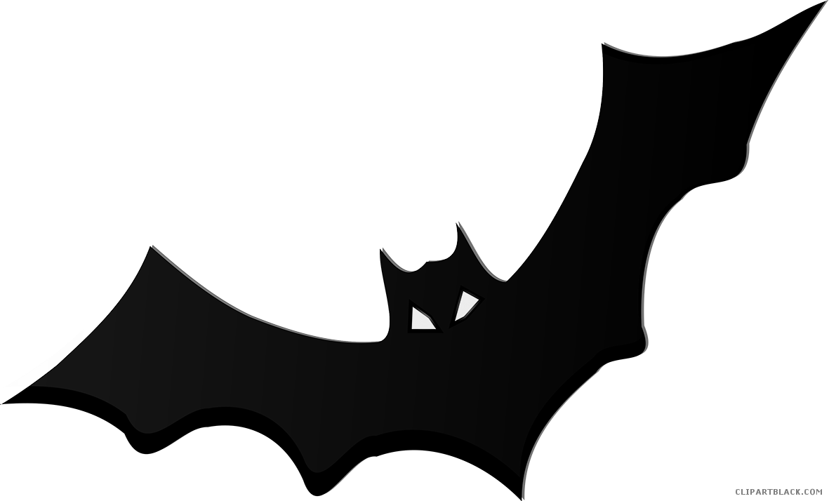 Halloween black clipart png library stock Halloween Bats Clipart - ClipartBlack.com png library stock