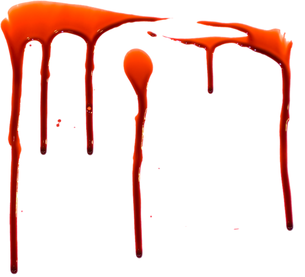 Library of halloween blood jpg free stock png files ...